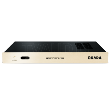 Đầu OKARA-M10i Online Youtube