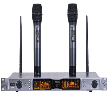 Mic Karaoke LS-802A
