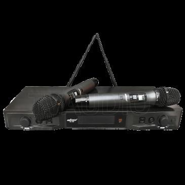 Micro karaoke Maideson WIFI M-300