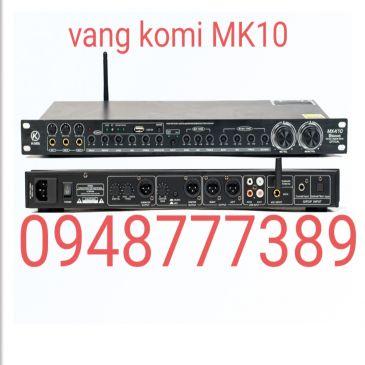 Vang KOMI - MX-K10