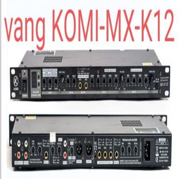 Vang KOMI - MX-K12